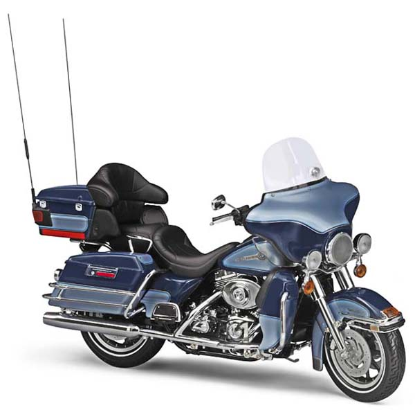 Franklin Mint / Harley-Davidson Ultra Classic Electra Glide - Peace ...