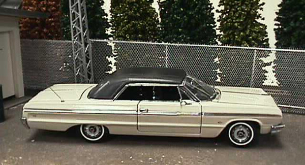 PhillyMint Diecast - West Coast 1964 Chevrolet Impala ...