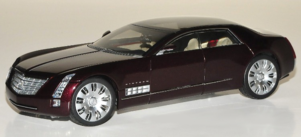 PhillyMint cast - West Coast 2003 Cadillac Sixteen Concept ...