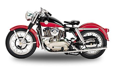 Harley Davidson Xln Engine Breakdown