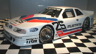 Ford Mustang Roush >> PhillyMint - GMP 1989 Ford Mustang Trans Am Roush Racing ...